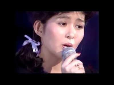 【HD】 なつかしのヒットソング1982年(夜ヒット:ニューミュージック編)Vol.2