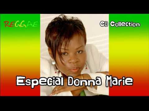Especial Donna Marie – CD Collection _ Greatest Hits [ Reggae Recordações ]
