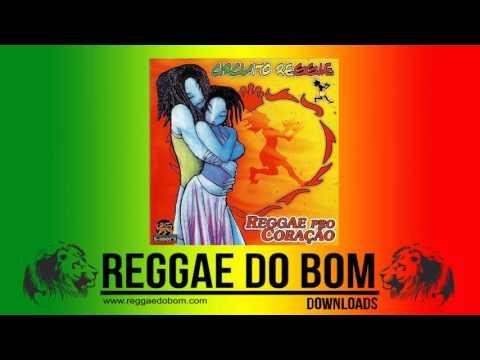 CIRCUITO REGGAE – VOLUME 8 – REGGAE PRO CORAÇÃO [CD COMPLETO] #REGGAE