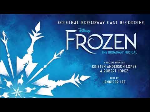 FROZEN(Original Broadway Cast) – Full Soundtrack