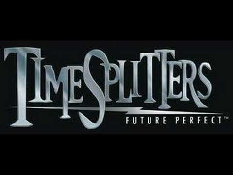 Timesplitters: Future Perfect- Disco A GoGo