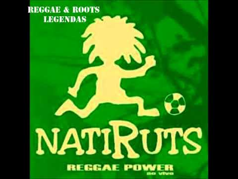 NATIRUTS – Reggae Power  (Completo) Ao Vivo 2006