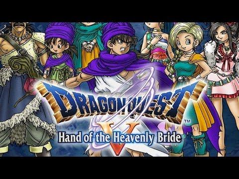 【作業用BGM】交響組曲ドラゴンクエスト5 天空の花嫁(Symphony Suite Dragon Warrior 5 Music)