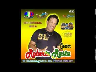 Roberto Rasta 2014 – CD Completo – REGGAE