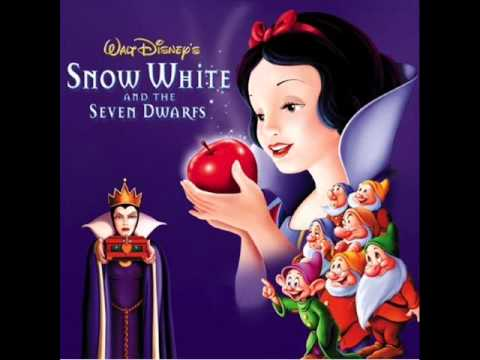 Disney Snow White Soundtrack – 03 – I'm Wishing/One Song