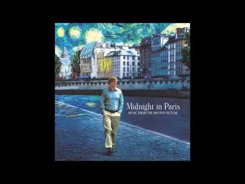 Midnight in Paris (2011) Soundtrack