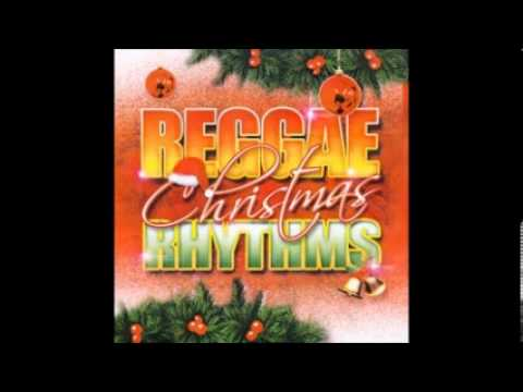 Reggae Christmas CD