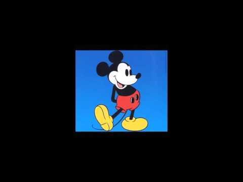 ミッキーマウス・マーチ/オリジナルサウンドトラック