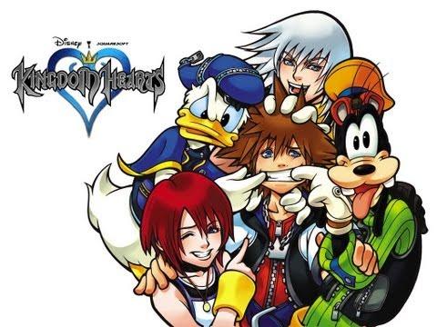【高音質】「キングダムハーツ」 サウンドトラック 厳選名曲良曲集 Kingdom Hearts soundtrack