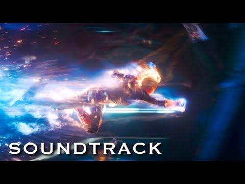 Ronan arrives – Captain Marvel Soundtrack- Pinar Toprak