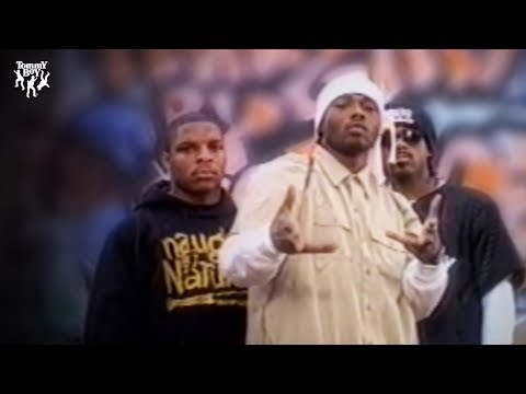 Naughty by Nature – Hip Hop Hooray (Official Music Video)