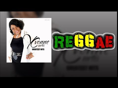 Yvonne Curts – The Best Of Reggae _ 100% Pancadas _ Cd Reggae Collection