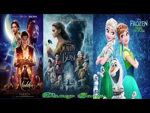 RELAXINGディズニーの歌2019 –  Best Disney Soundtrack Playlist 2019  (Review)