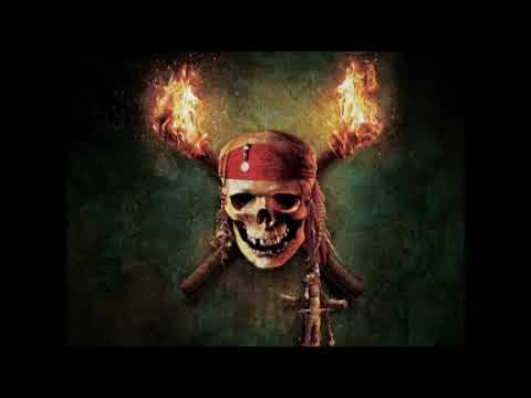 """Pirates of the Caribbean"" soundtracks-best of(from the first 3 movies)"