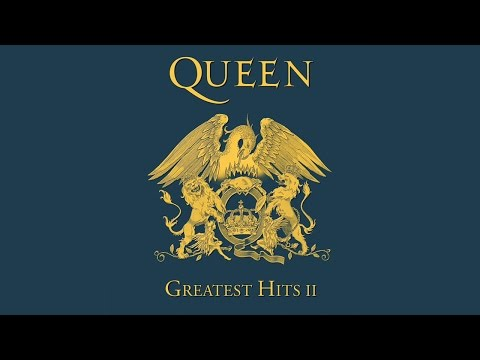 Queen – Greatest Hits (2) [1 hour 20 minutes long]