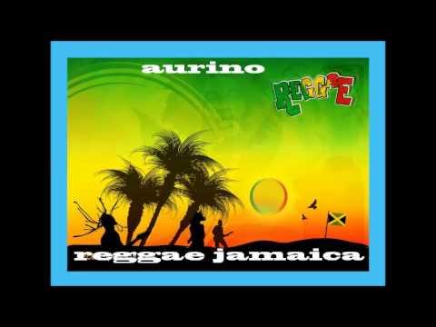 reggae jamaica – CD OURO VOLUME 1