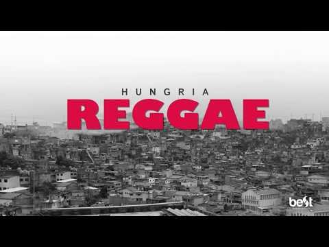HUNGRIA REGGAE – CD COMPLETO SELEÇÃO 2019