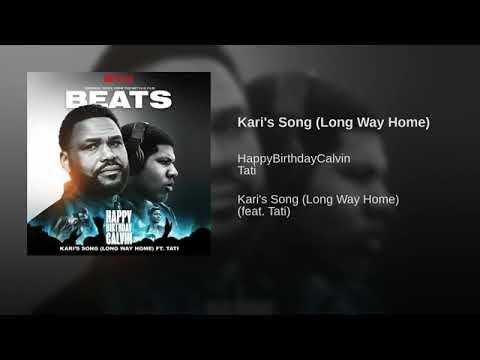 Netflix – Beats Soundtrack (Kari's song/long way home)
