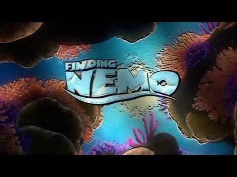 Finding Nemo/Finding Dory Trailer Soundtrack – Nemo Egg (Extended Version)