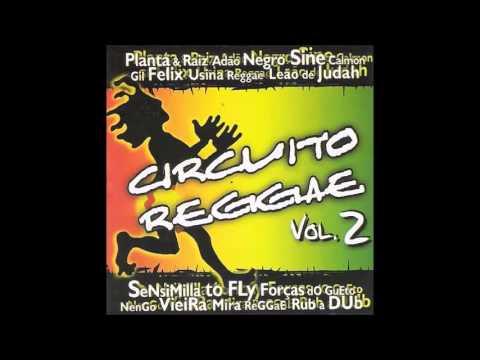 circuito reggae vol.2 cd completo