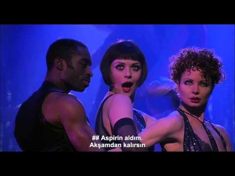 Chicago – Overture/All That Jazz (Türkçe Altyazılı)