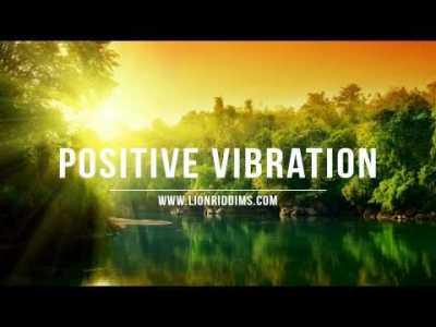 "Reggae Instrumental – ""Positive Vibration"""