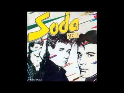 Soda Stereo – Soda Stereo 1984 [Disco Completo]
