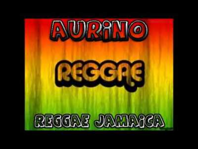 reggae jamaica – CD OURO VOLUME 6