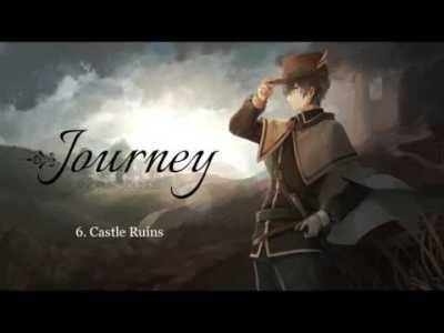 Journey 【サントラ風ゲーム音楽 / ファンタジーオーケストラ】 – Fantasy , Orchestral , Film Music , DTM , Game , BGM