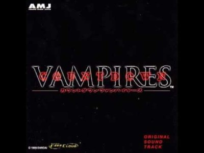 Countdown Vampires OST – 21. MJ (from CM)