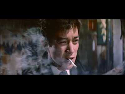 サウンドトラック「黒い霧の街」赤木圭一郎