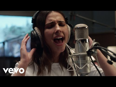"Naomi Scott – Speechless (Full) (From ""Aladdin""/Official Video)"