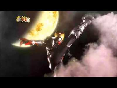 Kamen Rider KIBA ~ Destiny's Play ~ カスタムサントラ