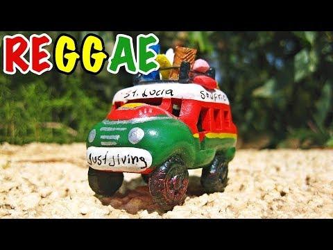 【BGM 2019】Reggae Music Instrumental / レゲエ ミュージック インスト