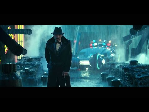 Vangelis – Blade Runner Soundtrack (Remastered 2017)