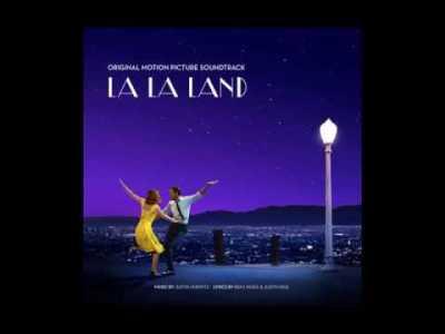 La La Land Soundtrack – Epilogue (Justin Hurwitz)