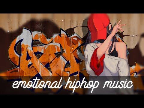 【作業用BGM】夜に聴きたいエモい日本のHIPHOPミュージック集【Nightcore】【Japanese Hip-Hop emotional Mix】