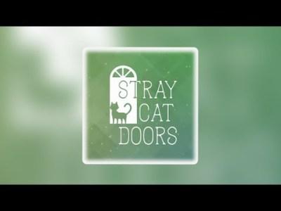 脱出ゲーム 迷い猫の旅 – Stray Cat Doors - 公式サウンドトラック