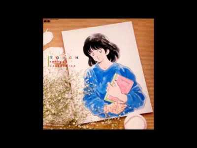 Touch OST – Perfect Collection [Full Album]