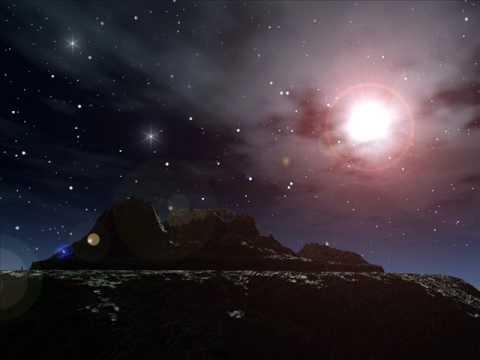 銀河鉄道の夜 【Night on the Galactic Railroad】劇場アニメED曲 細野晴臣1985