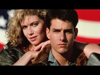Top Gun (トップ・ガン)- Take My Breath Away by Berlin