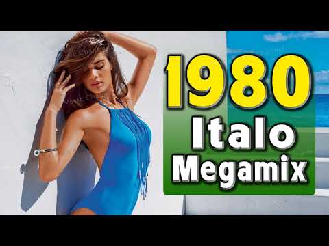 1980年代のitalo disco megamix  – 最高のディスコソング80年代の音楽ヒット – ゴールデンオールディーズディスコダンスソング