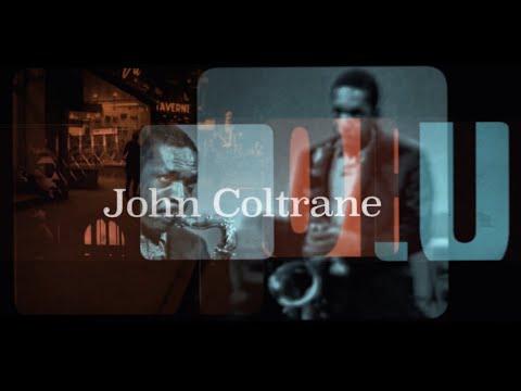 ジョン・コルトレーン『ブルー・ワールド~ザ・ロスト・サウンドトラック』ティザー映像