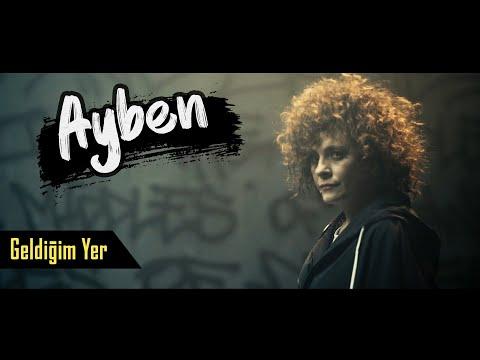 Ayben – Dur Kaç (Geldiğim Yer Soundtrack)