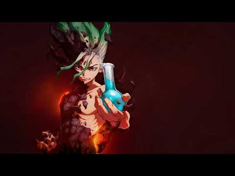 Dr. STONE OST – Strong Desire