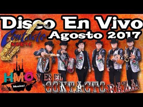 Contacto Norte – Disco En Vivo   Agosto 2017   CD Completo