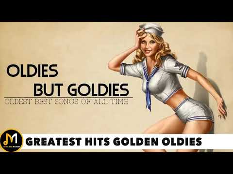 Greatest Hits Golden Oldies – 50's and 60's & 70's Best Songs ( Oldies But Goldies )