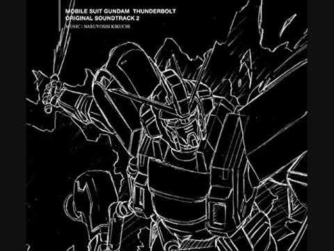 Mobile Suit Gundam Thunderbolt OST 2 FULL SOUNDTRACK