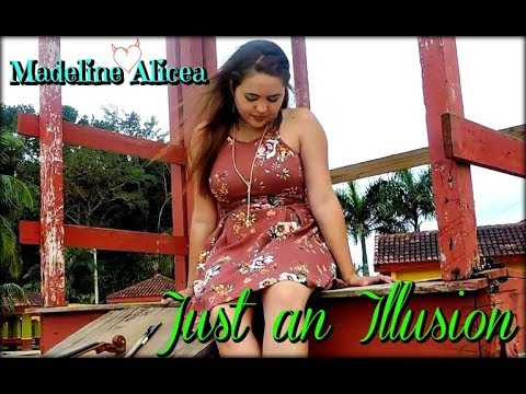 BZN | Julia Zahra – Just an Illusion – Madeline Alicea | Cover Video | Reggae Version