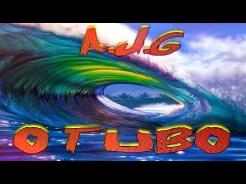 A.J.G – ( O TUBO )  CD-8 ( HIP HOP BEACH ) DE 2019